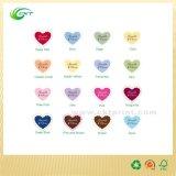Het zelfklevende Afdrukken van de Etiketten van Stickers Kleurrijke (ckt-La-424)