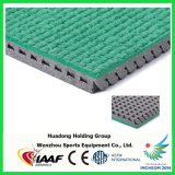 Iaaf Professional Rubber Surface RC Running Track, Athletic Track