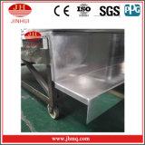 Parete divisoria di alluminio prefinita del rivestimento di alluminio della facciata (JH190)