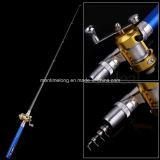 De telescopische Mini Draagbare Zak van de Vorm van de Pen van de Hengel