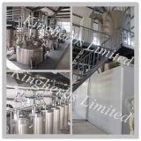 Выдержка Thistle молока, Silymarin 80%, 98% UV; HPLC ~ 98% Silybin 30%