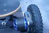 2016 cuatro ruedas elegantes Uno mismo-Que balancean el patín eléctrico