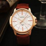 Wristwatch кварца дела высокомарочных людей
