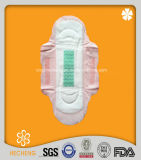 Weibliches Comfort Sanitary Pads mit High Absorbency