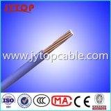 Fio H07z-R H07V-Rcable do PVC do fio de cobre