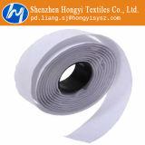 Courroie auto-adhésive de Velcro de bande de dos de Stikcy