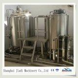 Mini equipamento da fabricação de cerveja de cerveja