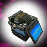 Colleuse de fusion optique de Skycom T-207X semblable à Fujikura 70s