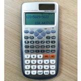 Calculadora de Secientifc de 10+2 dígitos con 417 funciones (759C)