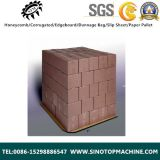 Paper popolare Pallet Sheet Cost Space in Container