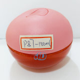 P87-الإعلان الساخن بيع زجاجة رذاذ البسيطة زجاج زجاجة عطر 100ML