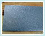 201 304 316 ont gravé la feuille en relief d'acier inoxydable