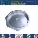 Alumínio feito-à-medida que carimba as peças de metal