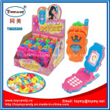 Princesa Music Phone Toy con el caramelo