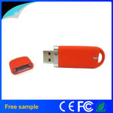 2016 자유로운 로고 승진 플라스틱 USB 섬광 드라이브 점화기 지팡이
