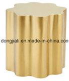 간격 2개 mm를 가진 가벼운 금 작은 테이블 Ss 304