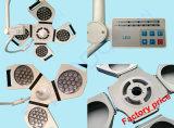 천장 의학 거치된 LED 가벼운 운영 램프