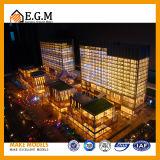 Модели зодчества/красивейшие модели коммерчески моделей здания/моделей дома/модели здания проекта/всего вида знаков