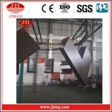 Qualitäts-erstellte Aluminiumzwischenwand Platte ein Profil (Jh100)
