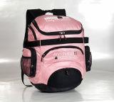 Розовое перемещение Hiking Backpack для женщин (DSC00099)