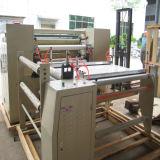 Machine de fente thermique de ruban de transfert
