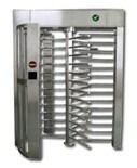 Grille de garantie automatique approuvée d'acier inoxydable de la CE
