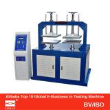 Machine d'essai de échange en plastique de compression (HZ-7007A)