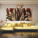 Peinture à l'huile de décoration intérieure de haute qualité