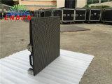 visualización de LED de interior de aluminio de fundición a presión a troquel de la etapa P5.68 de 500X500m m para el alquiler