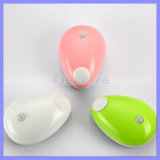 0.2W Water Drop Motion Sensor Wall Light LED Lamp