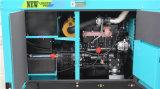 미츠비시의 50kVA Silent Denyo Diesel Generator Power