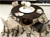 2016 식당 사용 (DT026)를 위한 최신 판매 현대 디자인 식탁