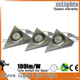 LED Downlight Surface de montage LED de cuisine Lumières du Cabinet