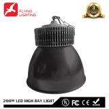 pendente elevado ao ar livre da luz do louro do diodo emissor de luz 200W