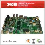 Tarjetas de circuitos electrónicos sin plomo de 6 capas HASL PCBA