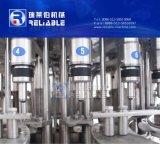 L'AP contrôlent la machine de remplissage automatique de boissons de jus
