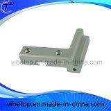 Hohe Präzisions-Hersteller der Aluminiumlegierung-Form-Teile
