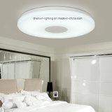 De recentste Hete Verkopende Moderne Ronde Lichte Inrichting van het Plafond voor Huis