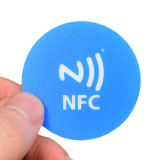 2016 NFC populaires Tags/Label/Sticker/Inlay avec Factory Price (aperçu gratuit)