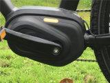 Meados de-Motor de 36V 250W que conduz a bicicleta elétrica da montanha para o lazer