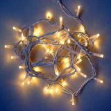 休日および結婚式のクリスマスの装飾のための装飾的な妖精ストリングライト