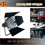 15 도 크리 말 60PCS X 5W LED Car Exhibition Light