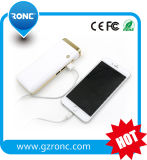 선전용 OEM Portable 10000mAh Mobile Power 은행