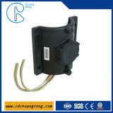 Repair Saddle를 위한 공급 HDPE Electrofusion Fittings