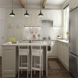 Migliore armadio da cucina del PVC di senso