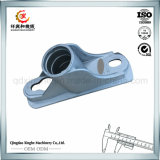 Produtos de alumínio do equipamento da maquinaria com sopro de areia