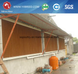 Metal Steel Layer House Equipment of PVC Water Pipe (A-3L90)