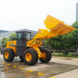 地球かSand Loading Machine、3 M3 ShovelのLoader