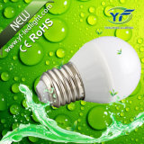 iluminação de 85-265V 4W Guangzhou com o UL do CE SAA de RoHS