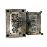 La lega di alluminio la lavorazione con utensili della pressofusione